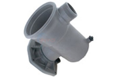 K PUMP STRAINER/FLANGE With PLUGS SHALE (16110108R000)