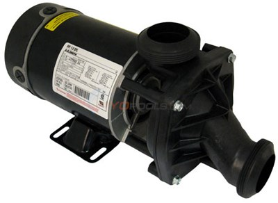 J SERIES PUMP, 1 HP, 1 SPEED, 115 / 230 V
