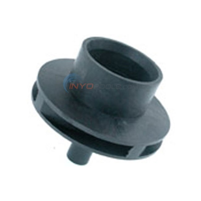Jacuzzi Inc. Impeller For S7K and S7J (05386206r000) 3/4 HP