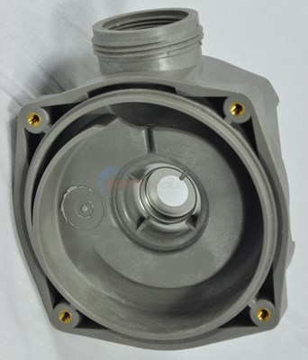 OBSOLETE BRACKET (FOR CART SYSTEM PUMPS) S7KG9-6