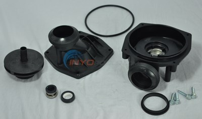 WET END KIT 3/4 HP