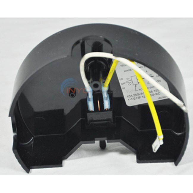 Jacuzzi Inc Motor Cover W Toggle Switch 32015208r000