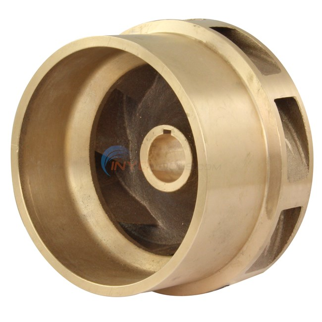 Pentair Impeller, 5hp Md-hd Cmk-50 (070228)