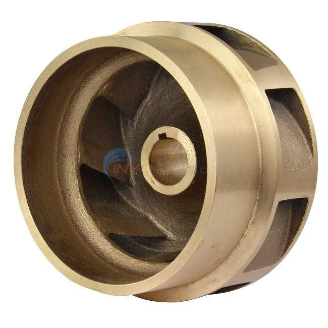 Pentair Impeller 7 1/2hp,md-hd Cmk-75 (070227)
