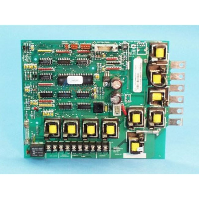 Circuit Board, Analog Contol, LTD QTY BOARD - 50803