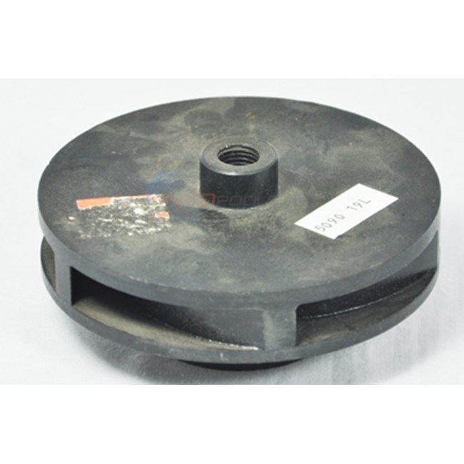 Ltd Qty (sa) Impeller/plastic 1 1/2H22EC-A2 - 5090-19L