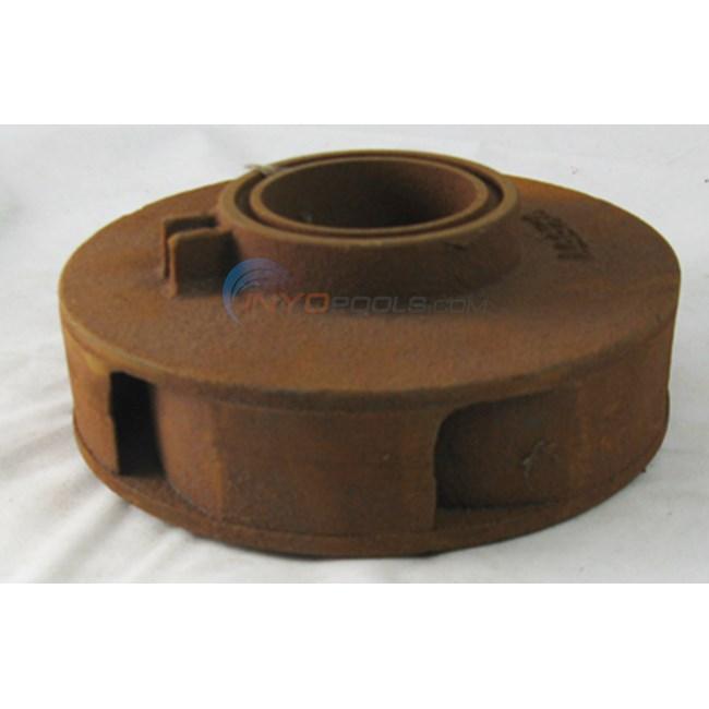 Ltd qty sa diffuser hp cast iron b
