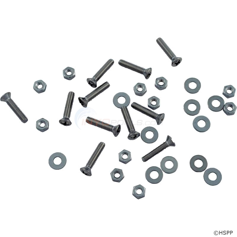 Fastener Kit (set Of 10) (14393607r000)