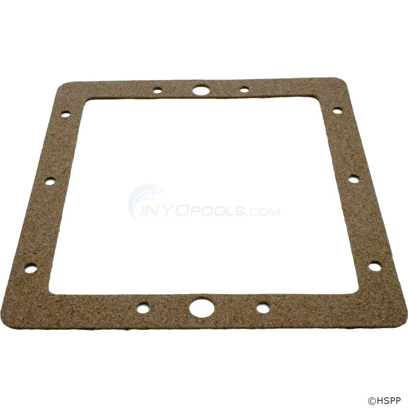 GASKET, REAR SEALING
