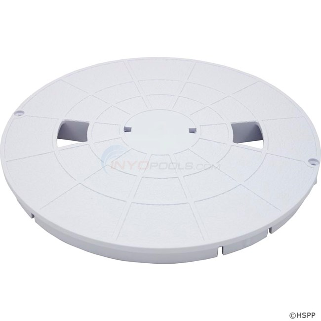 Pentair cover skimmer white 516215 - Swimming pool skimmer basket covers ...