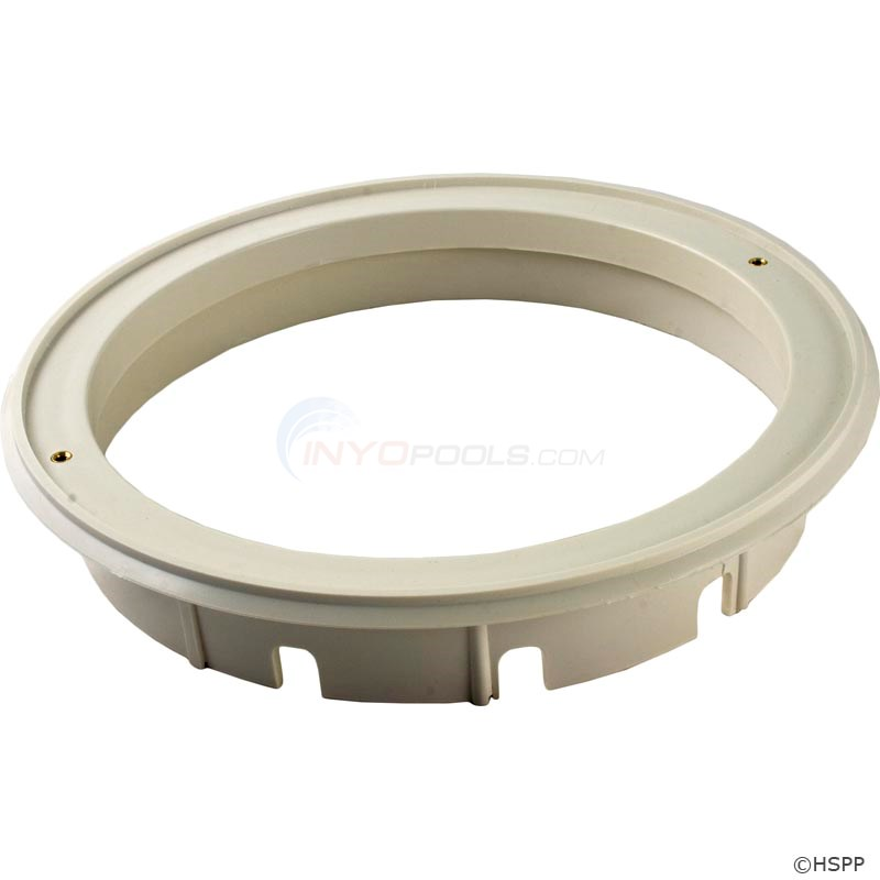 LID MOUNTING RING, WHITE