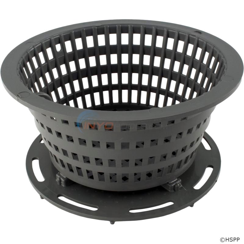 Basket Assembly