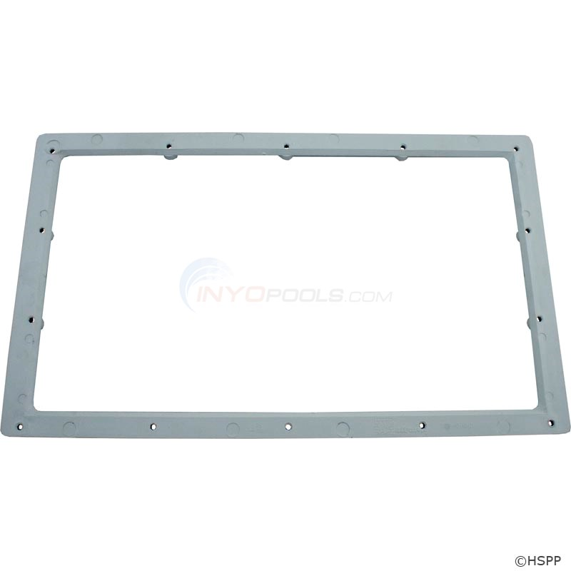 Mounting Plate, White