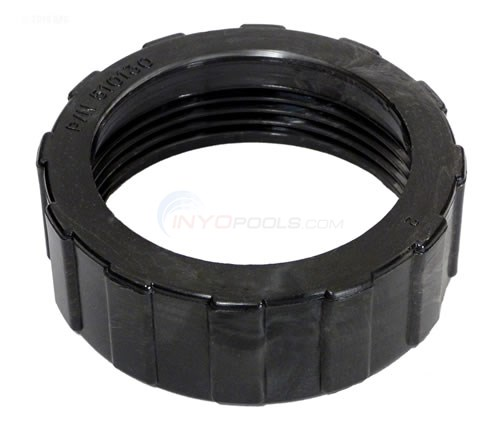 Pentair Union Valve Nut Black (51013011)