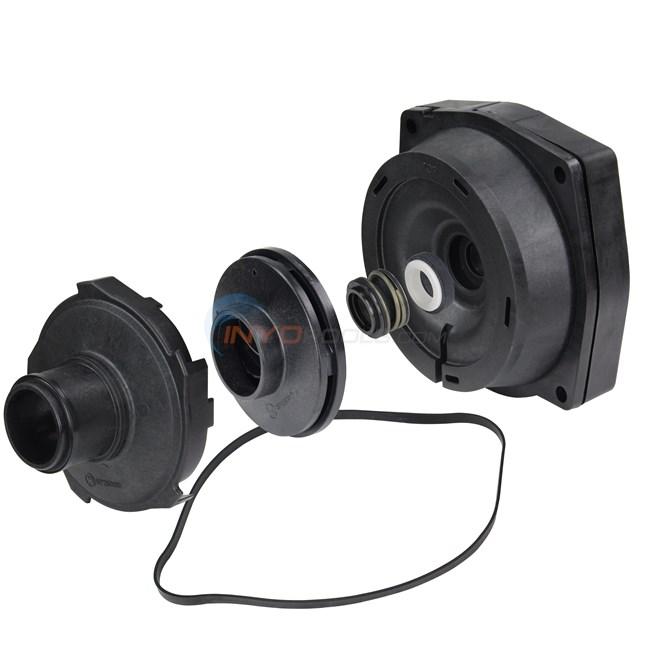 Hayward Super Pump SP1600X- Series Drive Train UpGrade Kit 3/4 HP - SPX2605CKIT