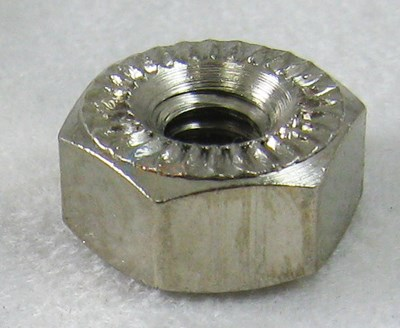 Hayward Nut, Housing- Hex Head (spx1500y2)