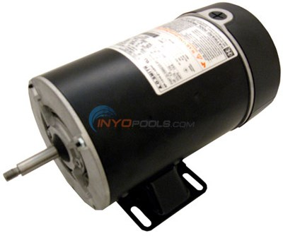 Hayward Motor 1 Hp W/ Switch (SPX1510Z1XE, SP1510Z1XE)