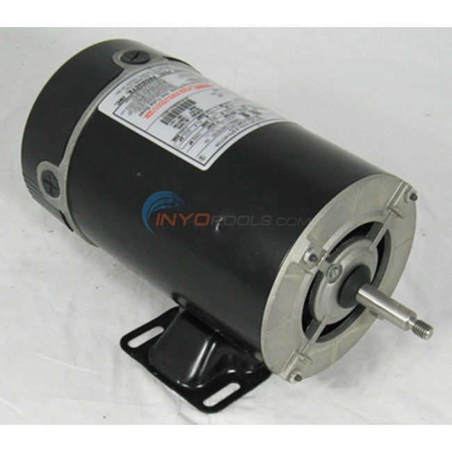 Hayward motor 1 1 2 hp w switch spx1515z1e sp1515z1e for Hayward 1 1 2 hp pool pump motor