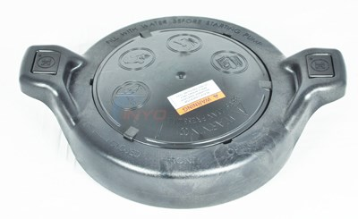 Strainer Cover Kit, BIGUANIDE SANIT.(2008-current)