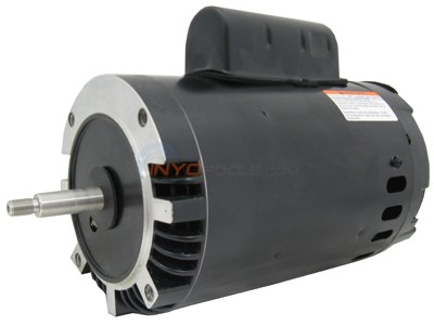Motor, 1 1/2 Hp Dual Speed Uprated (spx1610z2mns, SP1610Z2MNS)