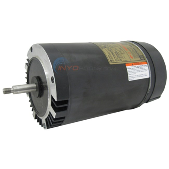 Hayward motor 2 hp up rated usn1202 spx1615z1mns for Hayward northstar 1 5 hp motor