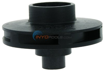 2 Hp Impeller With Screw