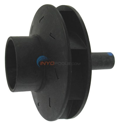 Impeller, Pump, 2HP, Flo-Master - 91693701
