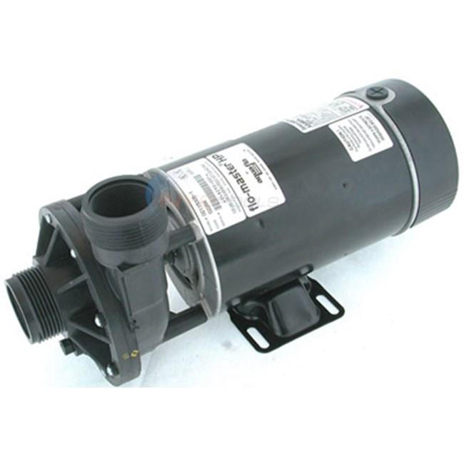 Gecko Alliance Fmhp Spa Pump 2 Speed 230 Volts