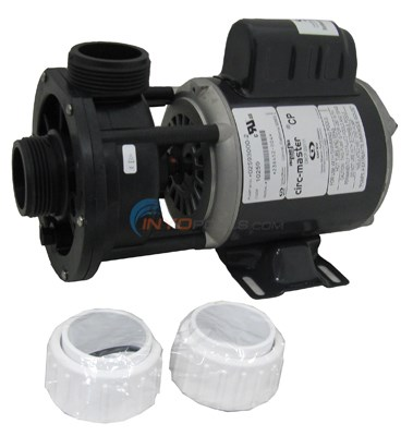 No Longer Available COMPLETE PUMP, 115V