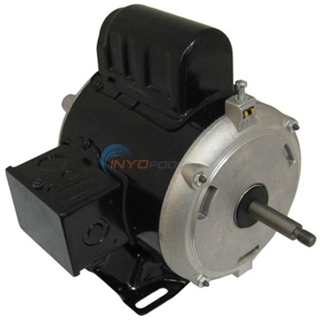 Gecko Alliance Circmaster Motor 1 15 Hp 230 V 1750 Rpm
