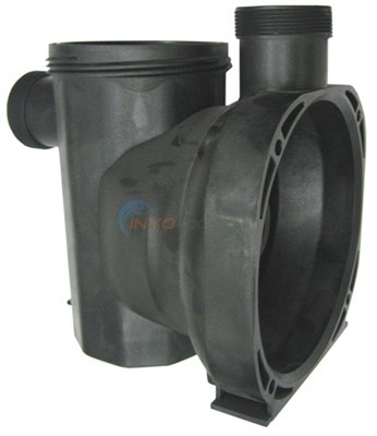 PUMP HOUSING WITH PLUG SENA (25461R0100)