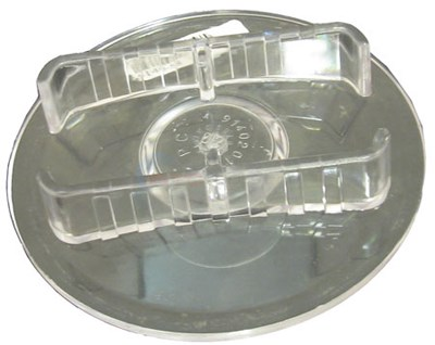 CLEAR LID ()
