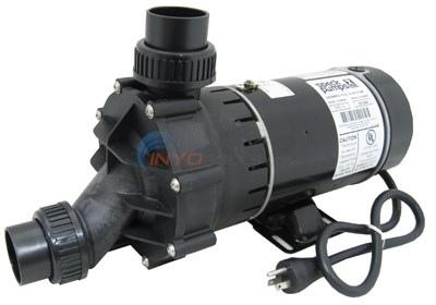 Bath Pump, 1 Hp Spl, 115v, 3' Cord, Air, E45-i