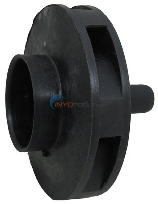 Impeller, E-75-i, 3/4 Hp
