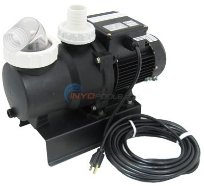 MOTOR ASY 1/3 HP ESPA With 25'-9""