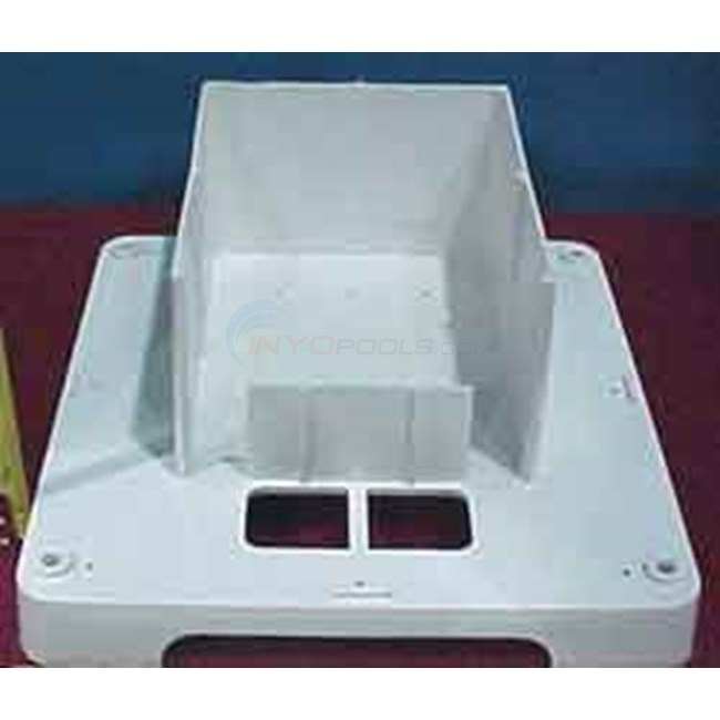 Ltd Qty Body, Pump 1/25hp Sq Housing - 5180-104
