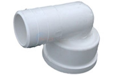 LTD QTY 90 DEGREE ELBOW CONNECTOR