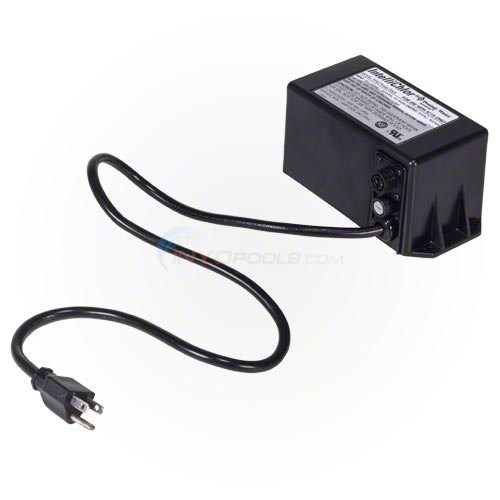 IC15 External Power Supply
