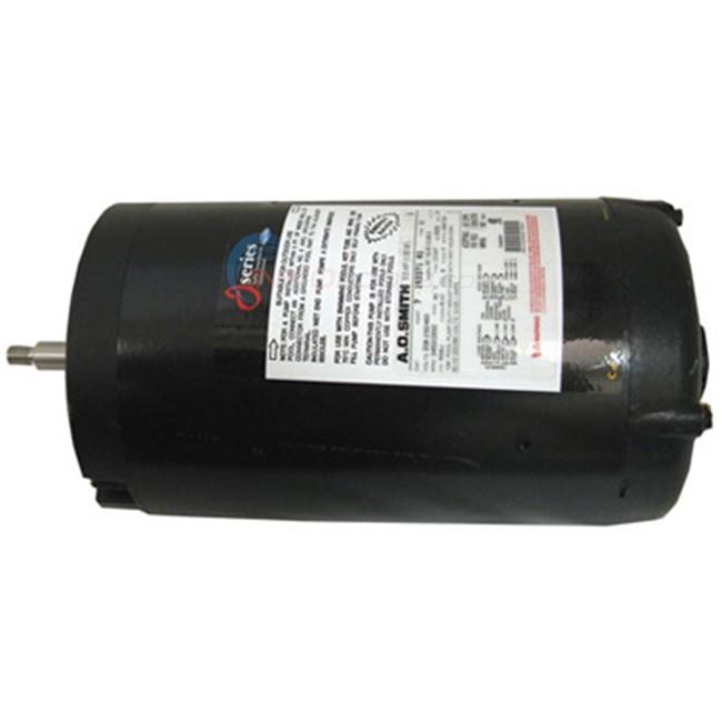 Jacuzzi inc 4 hp 56j 230v jacuzzi motor 1ph 12 amp for 1 hp motor amps