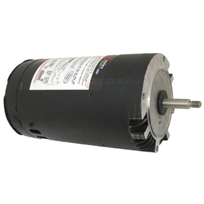 Jacuzzi Inc 4 Hp 56j 208 230 460 V Jacuzzi Motor 3 Phase 90118507r