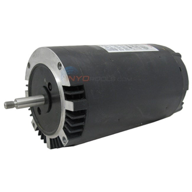 Jacuzzi inc 5hp 56j 208 230 460 v jacuzzi motor 3 phase for Jacuzzi pumps and motors