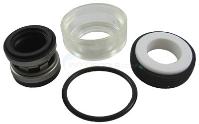 GENERIC SHAFT SEAL ASSEMBLY (FOR SALTWATER POOLS)