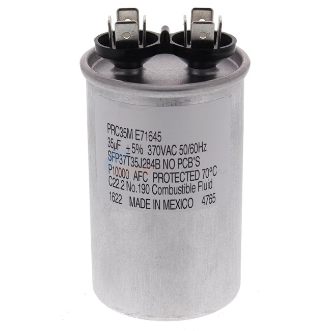U.S. Seal Manufacturing RUN CAPACITOR, 35 MFD (RD-35-370)