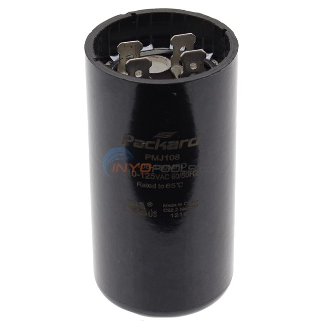 U.S. Seal Manufacturing START CAPACITOR,  108-130 MFD (BC-108)