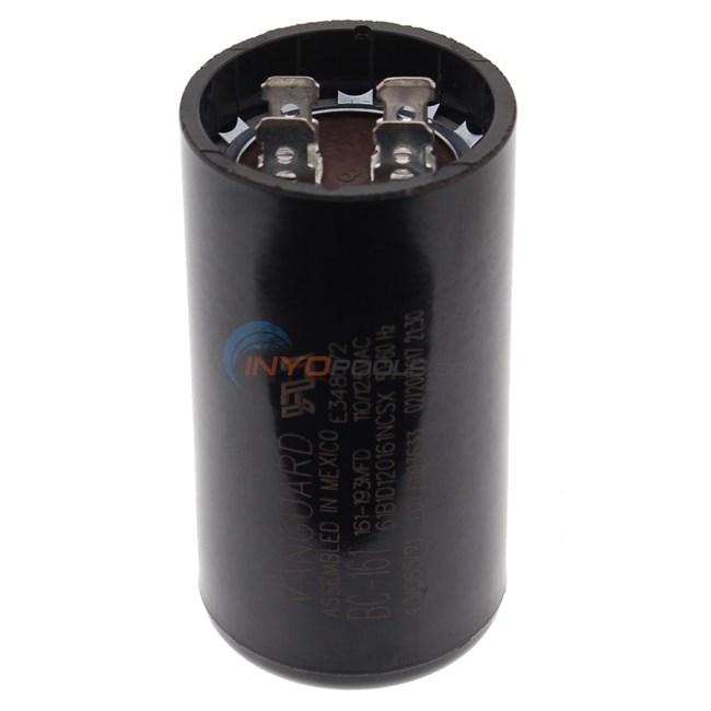 U.S. Seal Manufacturing Start Capacitor 161-193 MFD - BC-161