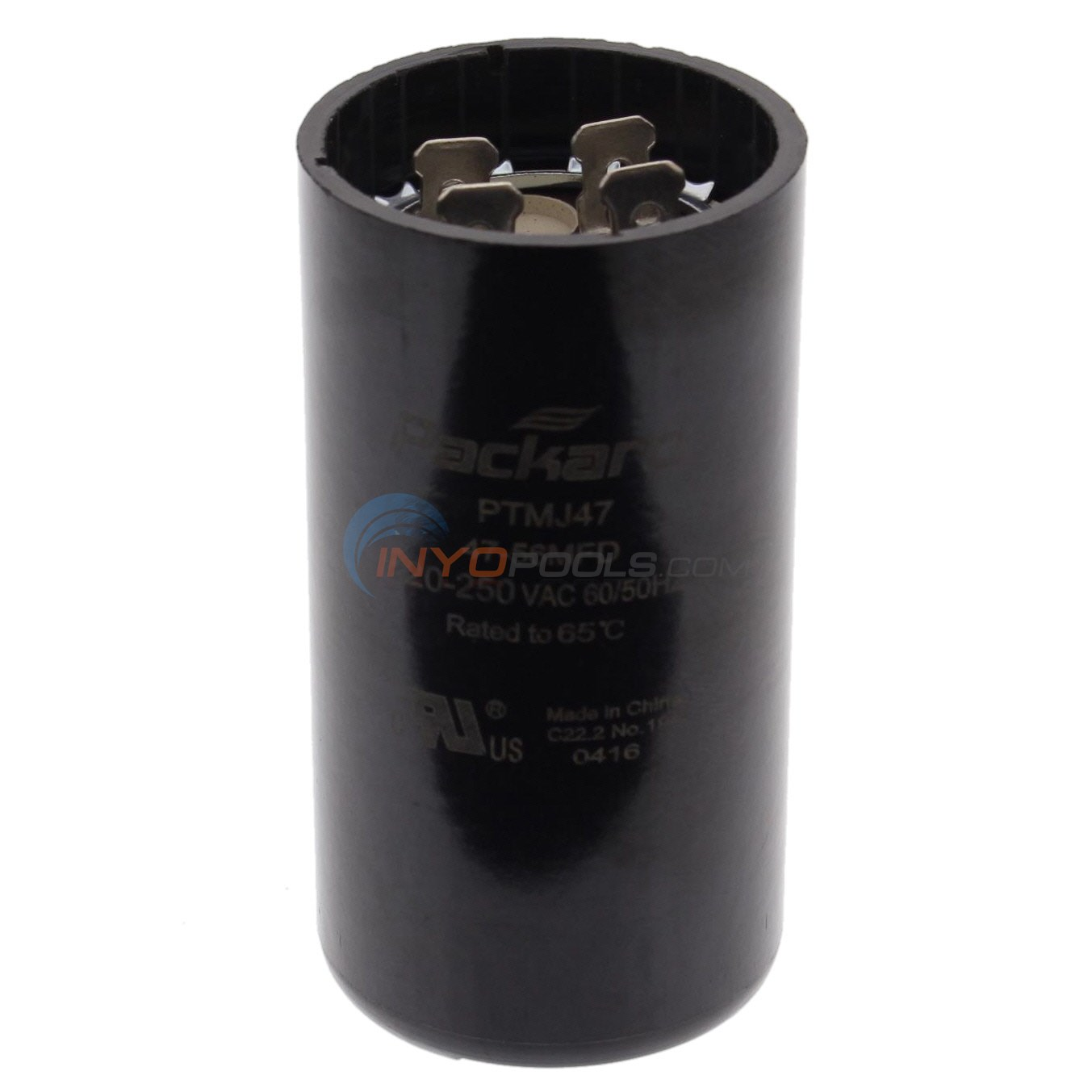 Essex Group CAPACITOR, START 47-56 MFD (BC-47M-250)