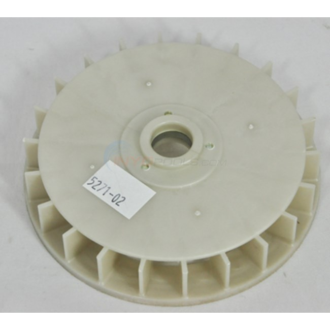 Essex Group Cooling Fan, Plastic Ammo-SE (Saw-54)