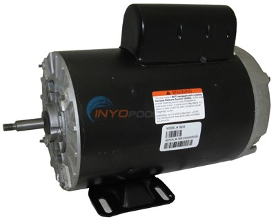 Waterway Motor, Thrubolt, 56 Fr, 4 Hp 230v, 2spd (b235, 372162103, b2235)