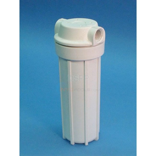 "Filter, 6SF Mini In-Line 3/4""FPT - 530-0200"