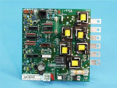Circuit Board, Digital,1 Pump Syt. - 54003